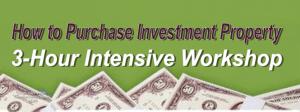 investment banner