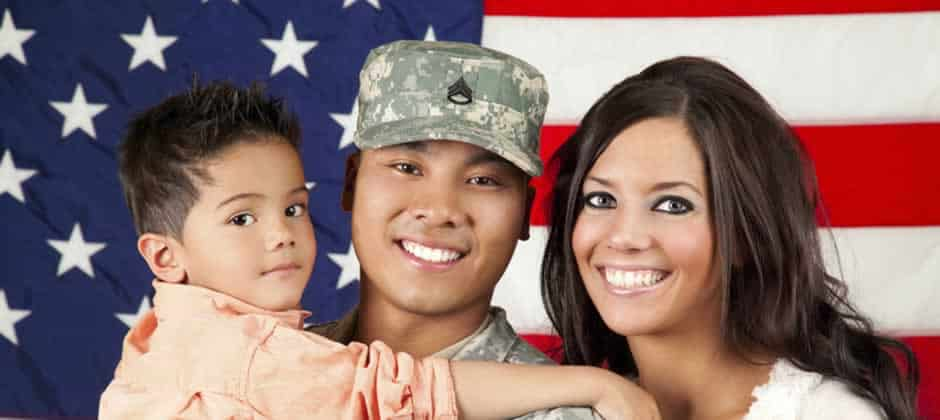 I'm a Veteran. Can I Qualify for Zero Percent Down on a Home?