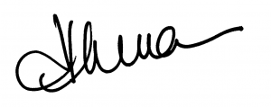 athena signature