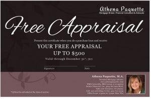 FreeAppraisalCertificate2.9.30.2015
