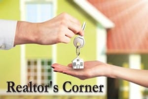 Realtor's Corner