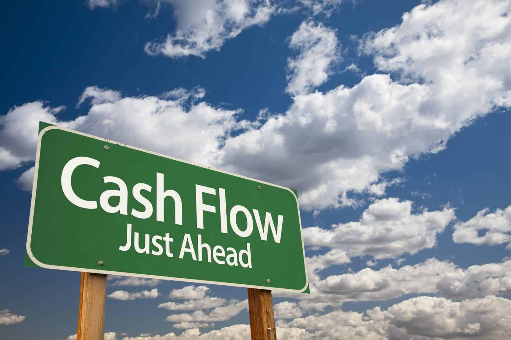 How to Make an Extra $1000 in Cash Flow Per Month