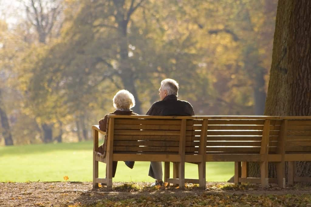 Couple Manages to Get Money for Retirement
