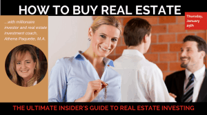 Real Estate Investing Course