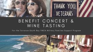 Private Concert & Wine Tasting (1)