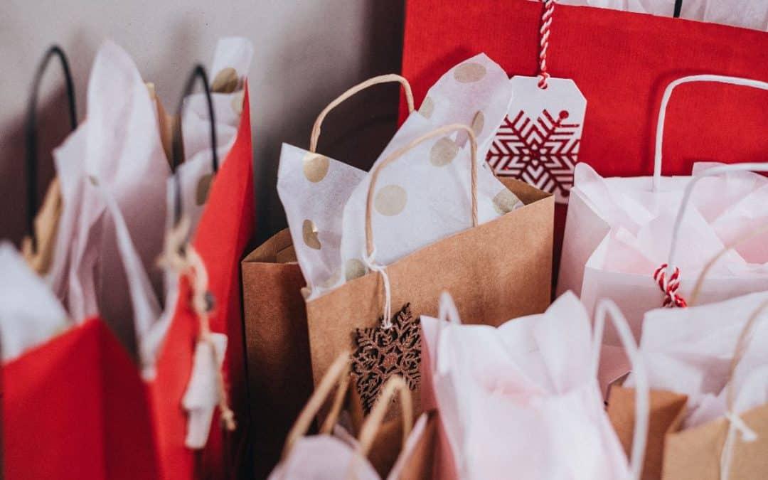 holiday market swings