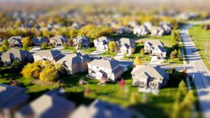 Mortgage loans california